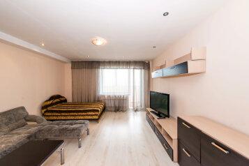 1-комн. квартира, 60 кв.м. на 4 человека, улица Галущака, 3, Гагаринская, Новосибирск - Фотография 2