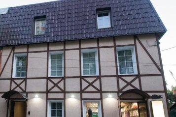 Гостевой дом, улица Зарубина, 79 на 10 номеров - Фотография 1