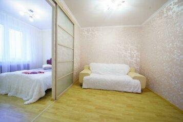 2-комн. квартира, 55 кв.м. на 4 человека, Весенний проезд, Саратов - Фотография 3