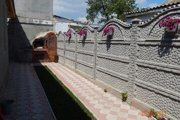 Гостевой дом на 4 человека, 4 спальни, переулок Д.Ульянова, 8, Евпатория - Фотография 3