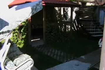Гостевой дом на 4 человека, 4 спальни, переулок Д.Ульянова, 8, Евпатория - Фотография 4