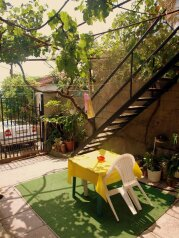 Сдам комфортабельные комнаты в частном доме в г. Алупка , улица Изергина, 16 на 5 номеров - Фотография 2