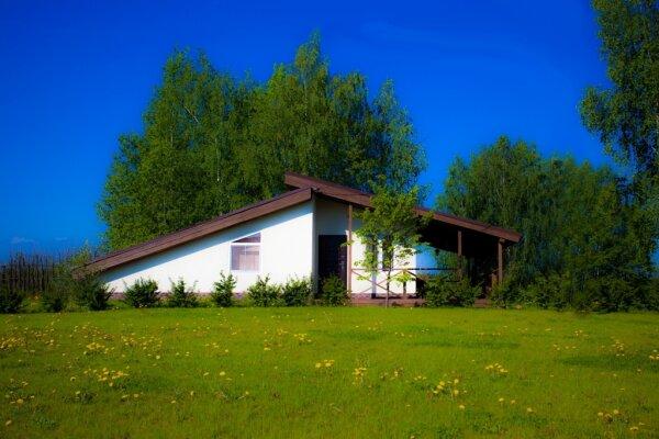 База отдыха, Полевая, 11 на 16 номеров - Фотография 1