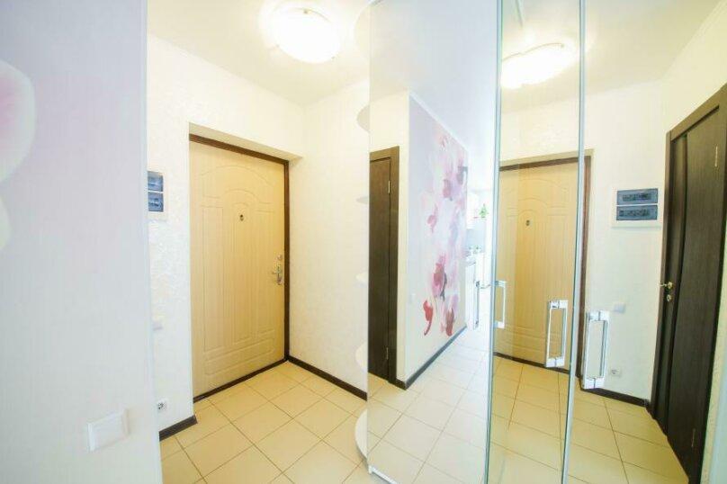 1-комн. квартира, 50 кв.м. на 4 человека, улица имени Пугачёва Е.И., 49А, Саратов - Фотография 11
