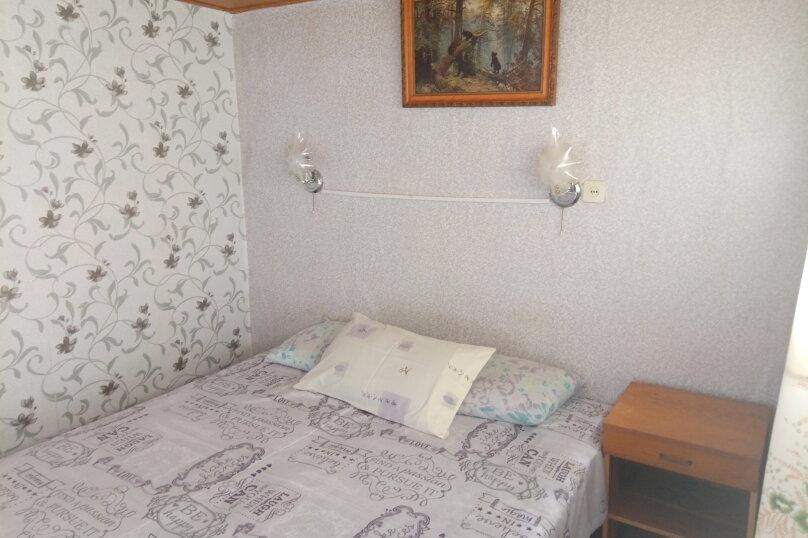 Итальянский дворик посуточно, улица Водовозовых, 9 на 3 номера - Фотография 15