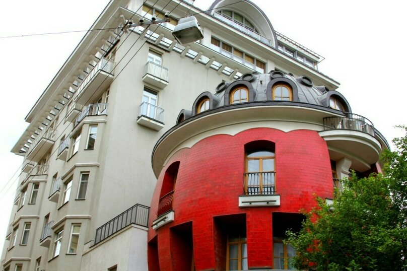 1-комн. квартира, 36 кв.м. на 4 человека, улица Земляной Вал, 24/32, Москва - Фотография 17