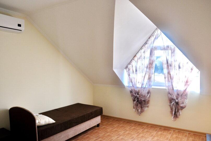 """Гостевой дом """"На Тенистой 3А"""", Тенистая улица, 3а на 19 комнат - Фотография 21"""
