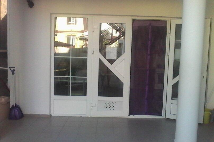 """Гостевой дом """"Морской"""", Морской переулок, 9 на 20 комнат - Фотография 7"""