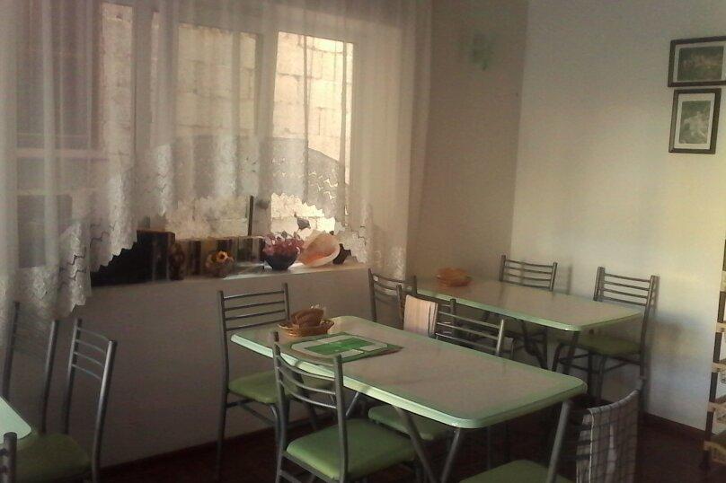 """Гостевой дом """"Морской"""", Морской переулок, 9 на 20 комнат - Фотография 11"""
