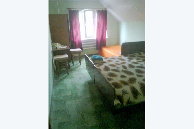 комната 3местная, Ореховый переулок, 9, село Пляхо , Новомихайловский - Фотография 1