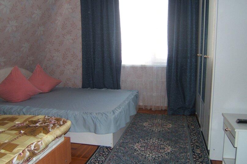 3х - местный с двух кроватью, Солнечная улица, 21А, Заозерное - Фотография 1
