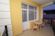 КОМФОРТ  С  КУХНЕЙ  3  местный  вид  на  море ( 1)  этаж, Таллинская улица, 22, Лоо с балконом - Фотография 6