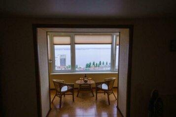 2-комн. квартира, 85 кв.м. на 4 человека, улица Мичурина, Саратов - Фотография 2