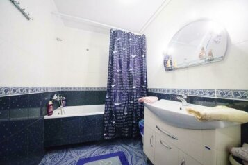 2-комн. квартира, 85 кв.м. на 4 человека, улица Мичурина, 111, Саратов - Фотография 3