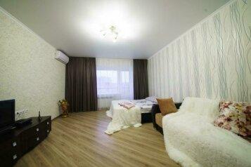1-комн. квартира, 55 кв.м. на 4 человека, улица Мичурина, 122А, Саратов - Фотография 1