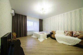 1-комн. квартира, 55 кв.м. на 4 человека, улица Мичурина, 122А, Саратов - Фотография 2