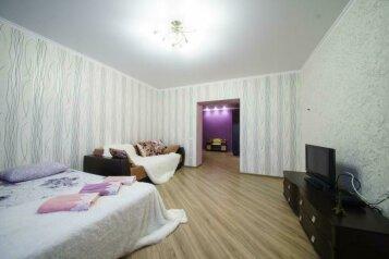 1-комн. квартира, 55 кв.м. на 4 человека, улица Мичурина, 122А, Саратов - Фотография 3
