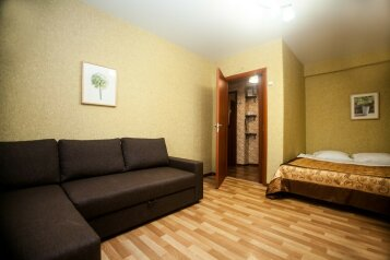 1-комн. квартира, 36 кв.м. на 2 человека, улица Земляной Вал, Москва - Фотография 2