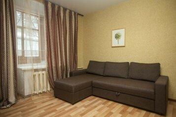 1-комн. квартира, 36 кв.м. на 2 человека, улица Земляной Вал, Москва - Фотография 3