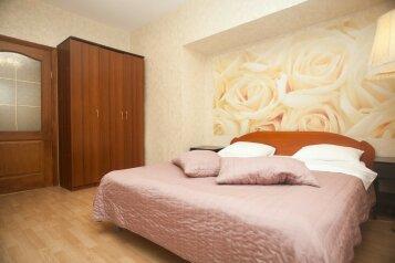 2-комн. квартира, 55 кв.м. на 6 человек, Пуговишников переулок, 8, Москва - Фотография 3