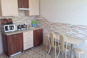 1-комн. квартира, 26 кв.м. на 5 человек, Воина Шембелиди, Витязево - Фотография 3