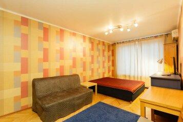 1-комн. квартира, 35 кв.м. на 4 человека, Большая Переяславская улица, Москва - Фотография 1