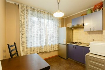 1-комн. квартира, 35 кв.м. на 4 человека, Большая Переяславская улица, Москва - Фотография 3