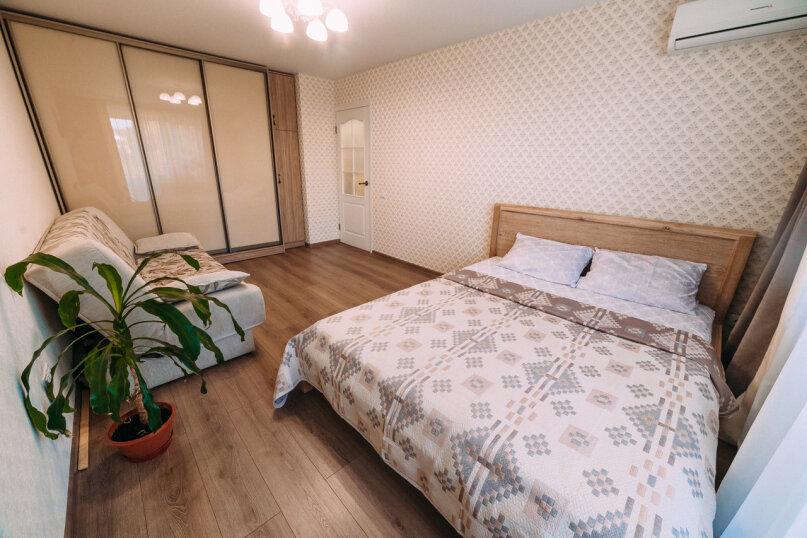 1-комн. квартира, 35 кв.м. на 4 человека, Боевая улица, 7, Феодосия - Фотография 4