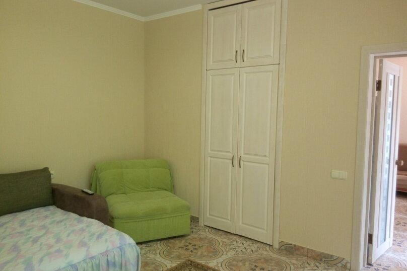 Дом, 48 кв.м. на 3 человека, 1 спальня, Свердлова, 32 корп.11, Ялта - Фотография 5