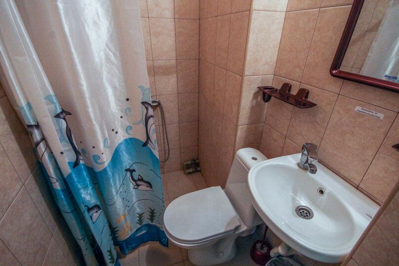 """Гостевой дом """"Алена"""", улица Ореховая Роща, 81 на 15 комнат - Фотография 43"""