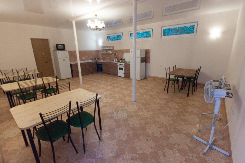 """Гостевой дом """"Алена"""", улица Ореховая Роща, 81 на 15 комнат - Фотография 12"""
