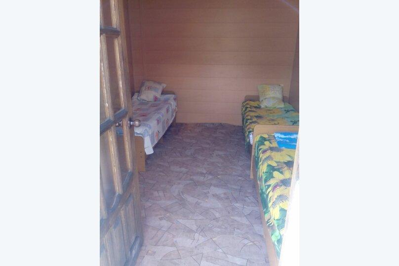 Трёхместный номер эконом с удобствами на этаже, Весенняя улица, 53, Туапсе - Фотография 1