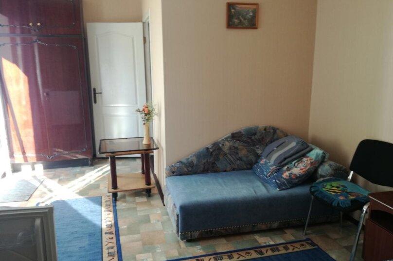3-х местный полулюкс, Казачий стан, 4, село Сукко - Фотография 1