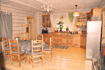 Дом, 130 кв.м. на 6 человек, 3 спальни, 5ый переулок, Осташков - Фотография 2