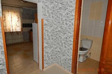 Домик 2, 60 кв.м. на 5 человек, 2 спальни, Олега Кошевого, Евпатория - Фотография 2