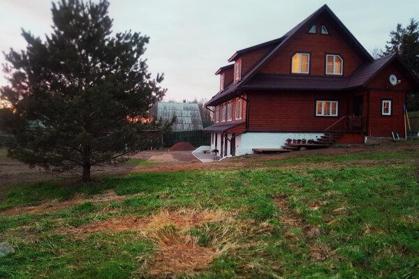 Дом, 130 кв.м. на 6 человек, 3 спальни