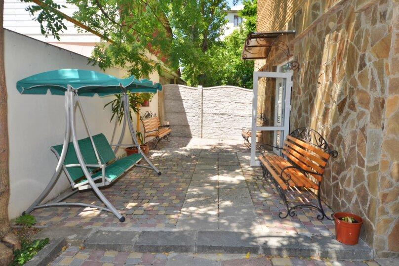 """Гостевой дом """"Дельфин"""", улица Листовничей, 10 Б на 11 комнат - Фотография 14"""