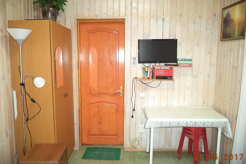 """Гостевой дом """"Веста"""", Азовская улица, 11 на 4 комнаты - Фотография 11"""