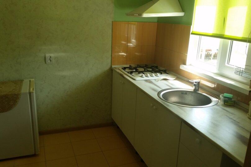 Отдельный домик с кухней, Совхозная , 3б, Джубга - Фотография 4
