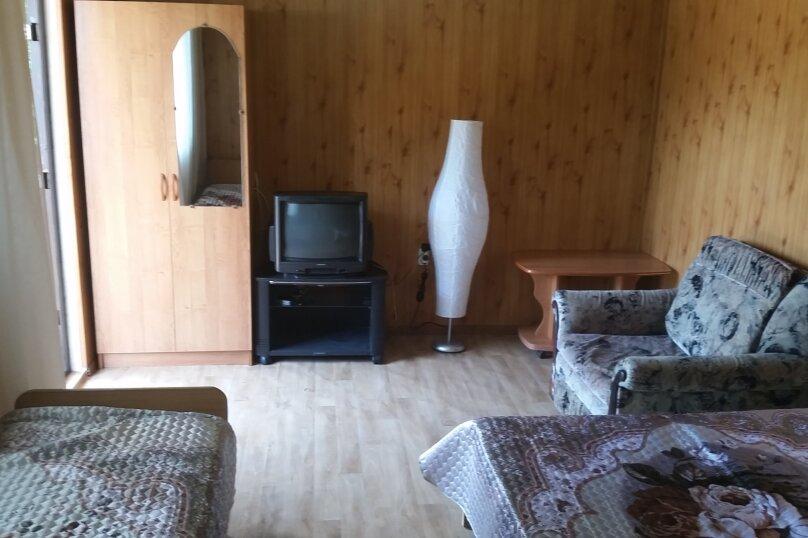 Отдельный домик с кухней, Совхозная , 3б, Джубга - Фотография 8