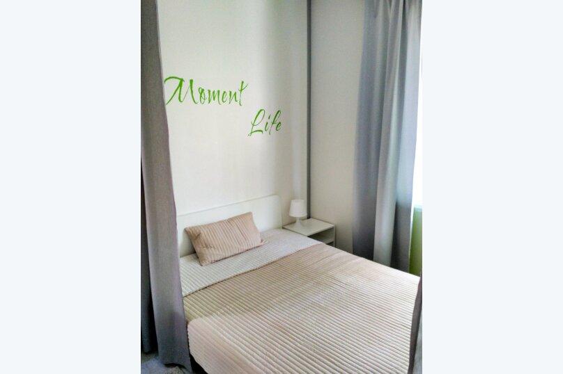 Апартаменты 2+2, Приморская улица, 42, Благовещенская - Фотография 1