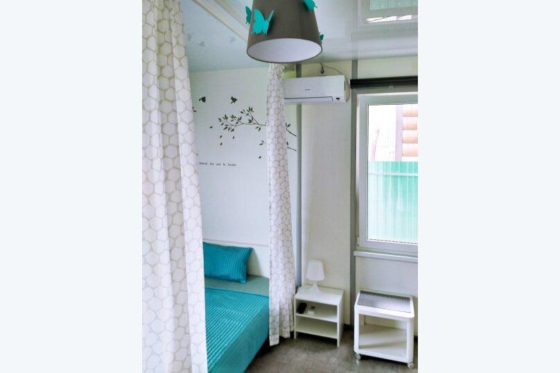 """Гостевой дом """"На Приморской 42"""", Приморская улица, 42 на 4 комнаты - Фотография 38"""