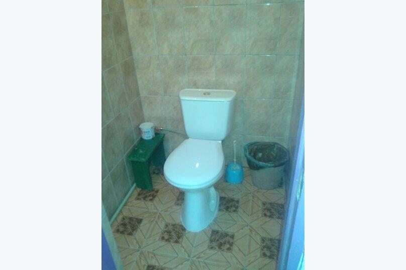 Домик для двоих рядом с Кипарисовой аллеей, 16 кв.м. на 2 человека, 1 спальня, Санаторный переулок, 13А, Судак - Фотография 9