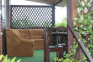 Коттедж с террасой, 26 кв.м. на 3 человека, 1 спальня, улица Ленина, Алупка - Фотография 1