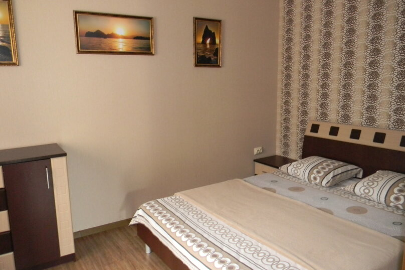 Коктебель Дом, 70 кв.м. на 5 человек, 1 спальня, улица Шершнёва, 43, Коктебель - Фотография 4