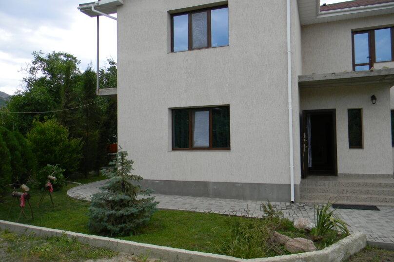 Коктебель Дом, 70 кв.м. на 5 человек, 1 спальня, улица Шершнёва, 43, Коктебель - Фотография 8