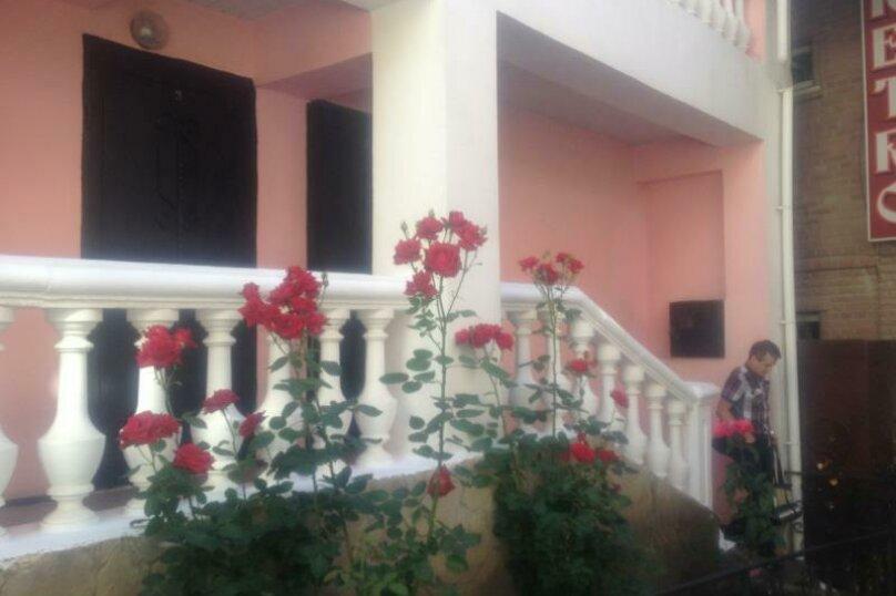 """Гостевой дом """"ФЛАМИНГО"""", Набережная улица, 24А на 5 комнат - Фотография 7"""