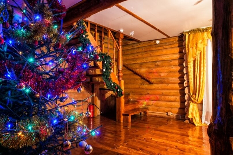 Гостевой дом в Угличе, 190 кв.м. на 16 человек, 5 спален, Кокаево, 4, Углич - Фотография 5