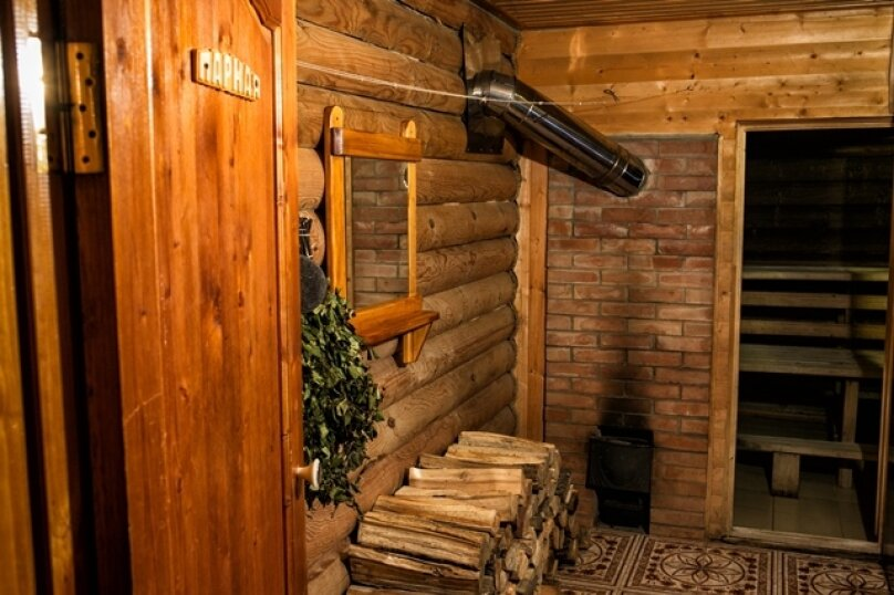 Гостевой дом в Угличе, 190 кв.м. на 16 человек, 5 спален, Кокаево, 4, Углич - Фотография 7