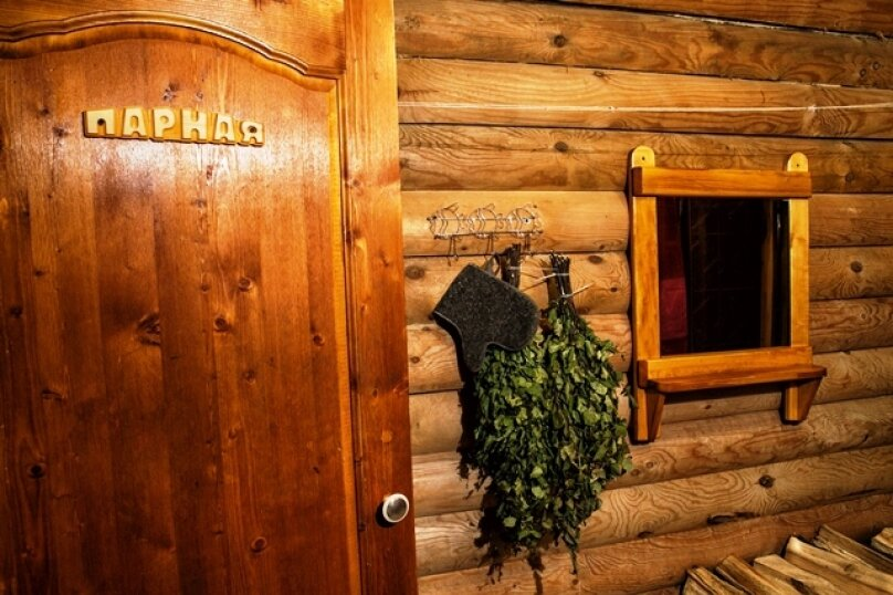 Гостевой дом в Угличе, 190 кв.м. на 16 человек, 5 спален, Кокаево, 4, Углич - Фотография 8